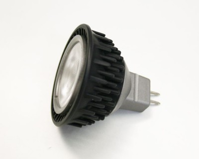 LED Spot MR16 warmweiß 4,5W 12V IP20 – Bild 1