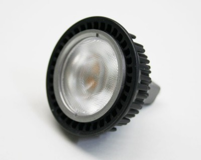 LED Spot MR16 warmweiß 4,5W 12V IP20 – Bild 2