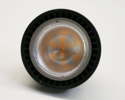 LED Spot MR16 warmweiß 4,5W 12V IP20 – Bild 3