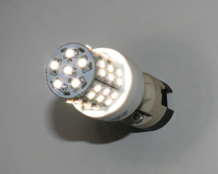 g9 led leuchtmittel 3 watt 160 lm wei 4243. Black Bedroom Furniture Sets. Home Design Ideas